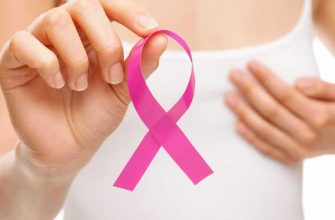 'раком молочной'